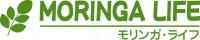 モリンガライフロゴ緑